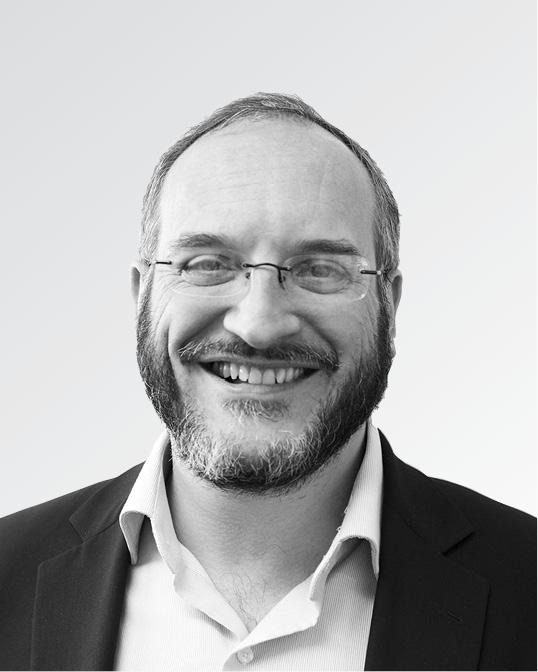 Rabbi Naftali (Neil) Schiff